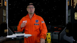 Space School Show Science Sound Story Sh