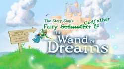 Wand Of Dreams Title