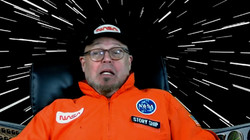 Space Science School Show Solar System T