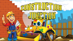 Title Screen Ad Construction Junction