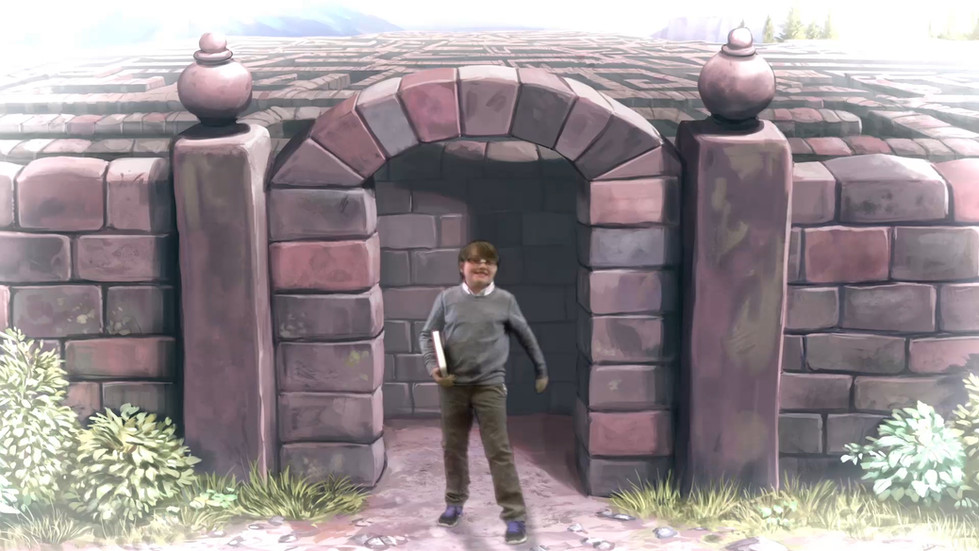 Billy Arrives At Maze Final Add Twitch.m