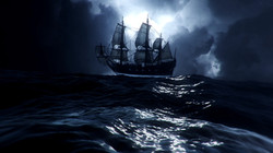 Captain Goodie's Ship In A Storm - Virtual School Show
