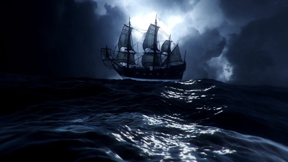 Pirate Ship In Storm.jpg