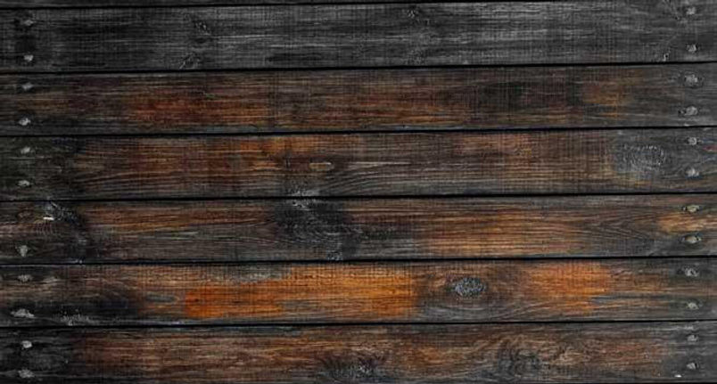 Pirate Wooden Planks for Website Smaller