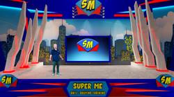 """Super Me!"" Full Set"