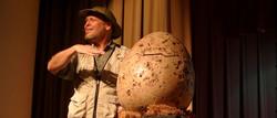 Diggery Digger's Giant Dino Egg