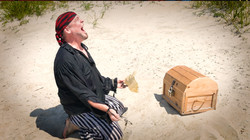 Pirate Goodie Finds the Magic Chest - School Show Virtual or In Person