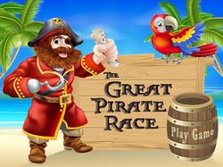 Main Pirate Race