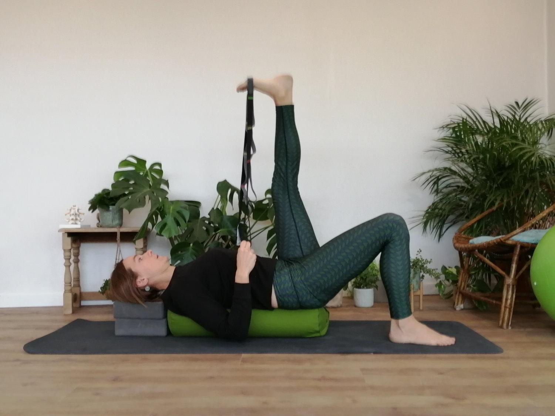 Stretch/yoga/relax
