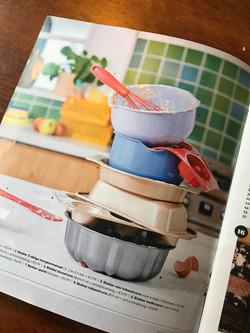 Blokker & jij magazine