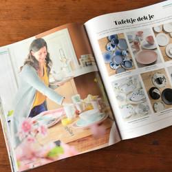 Blokker 365 magazine