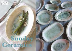 Sunday Ceramics