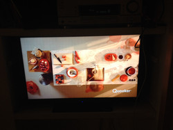 Televisiecommercial Quooker.