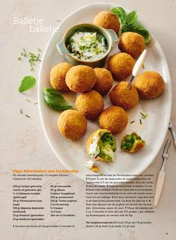 Aan de Keukentafel magazine Coop