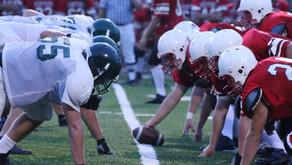 Touchdown or Interception--or Fumble?