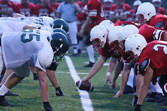 American Football Game