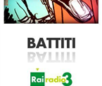 Scimmie on BATTITI (Radio Tre RAI)