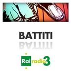Scimmie on BATTITI (Radio Tre RAI)