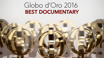 If Only I Were That Warrior wins Globo D'Oro for Best Documentary