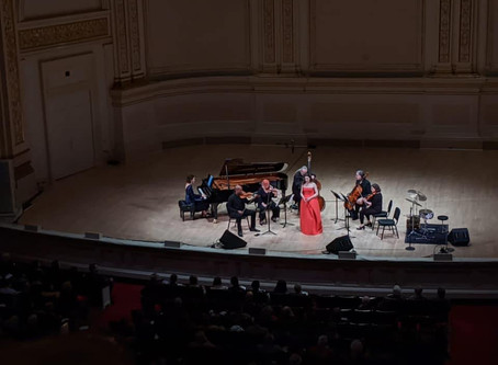 Carnegie Hall concert, Uljhan to be released