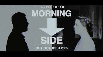 """MORNINGSIDE"" VIDEOCLIP IS OUT!"