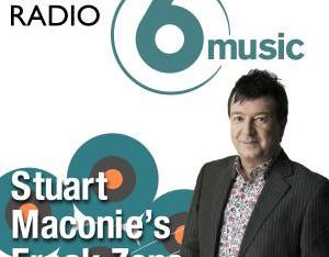 SCIMMIE on BBC Radio