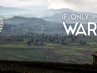 """IF ONLY I WERE THAT WARRIOR wins """"Gli Imperdibili"""" Prize for Best Documentary at Festival"""