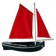 Un bateau en bois Made in France TIROT
