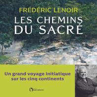 """Le magnifique livre """"Les chemins du sacré"""""""