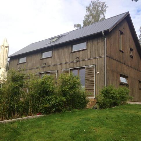 Scheunenhaus| PAUL Hausbau GmbH