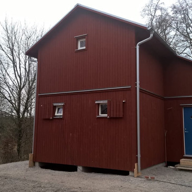 Vilshult|Sikas|Scheunenhaus|PAUL Hausbau GmbH