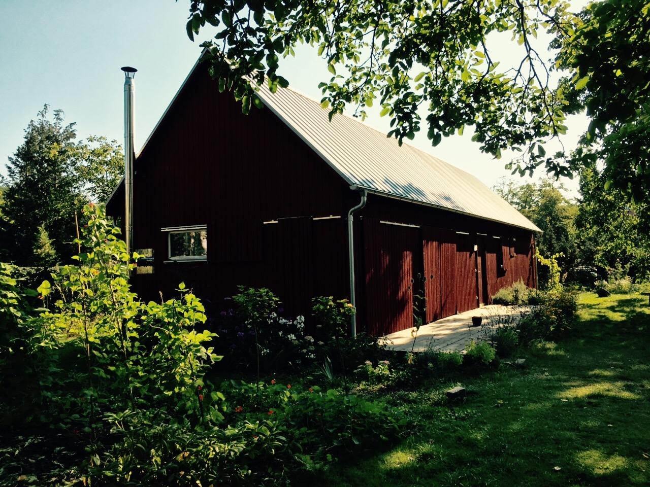 PAUL Hausbau, Arvesund