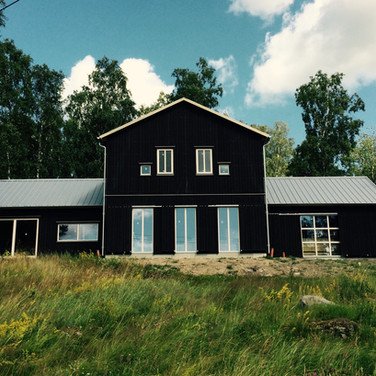 Scheunenhaus| PAUL Hausbau GmbH| Schweden