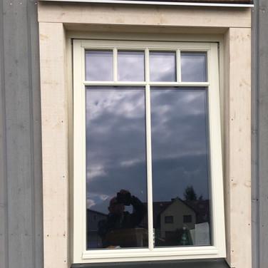 Schwedische Fenster