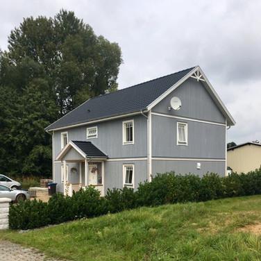 Scheunenhaus Sachsen| Wilschdorf| PAUL Hausbau GmbH