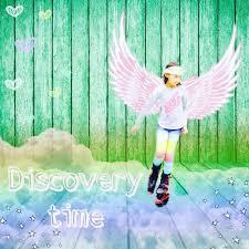 Voel je als een engeltje