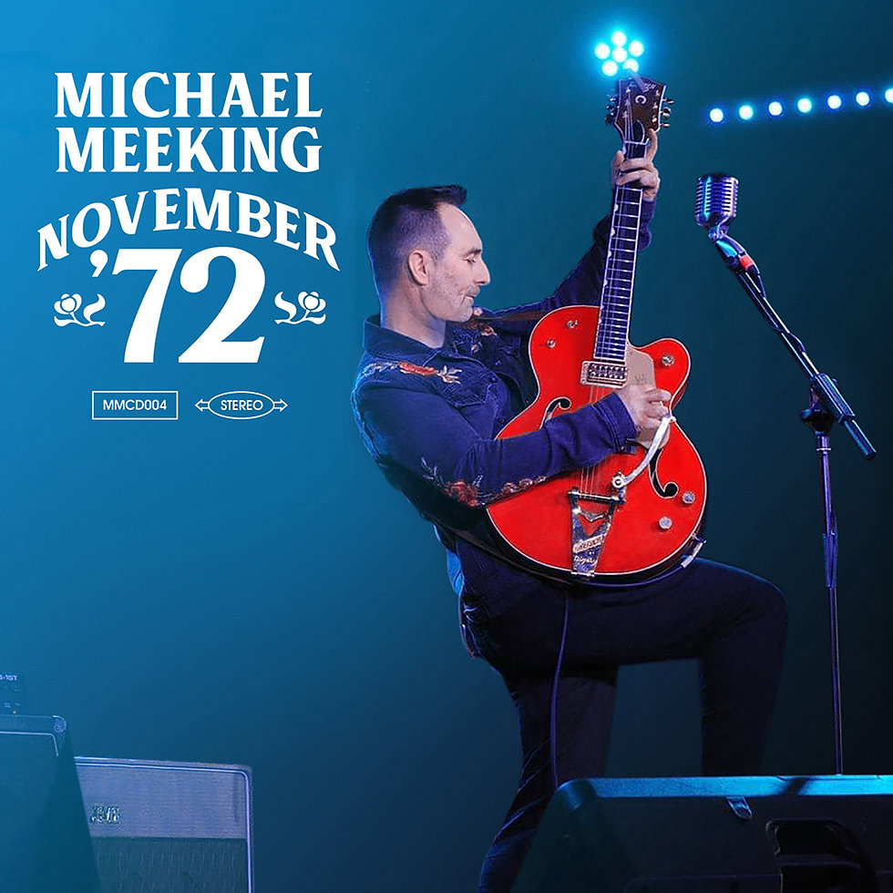 MichaelMeeking_November72_Cover_Digital.