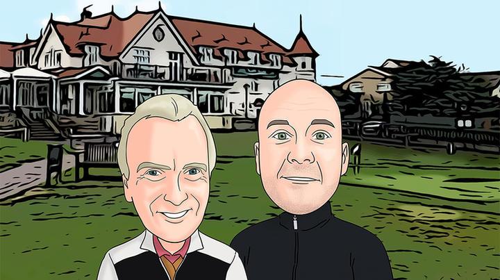 Golf Club Double