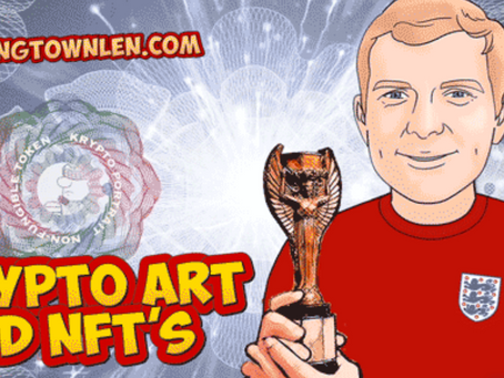 My Top 6 NFT and Crypto Art Questions