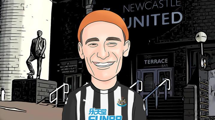 Newcastle Single
