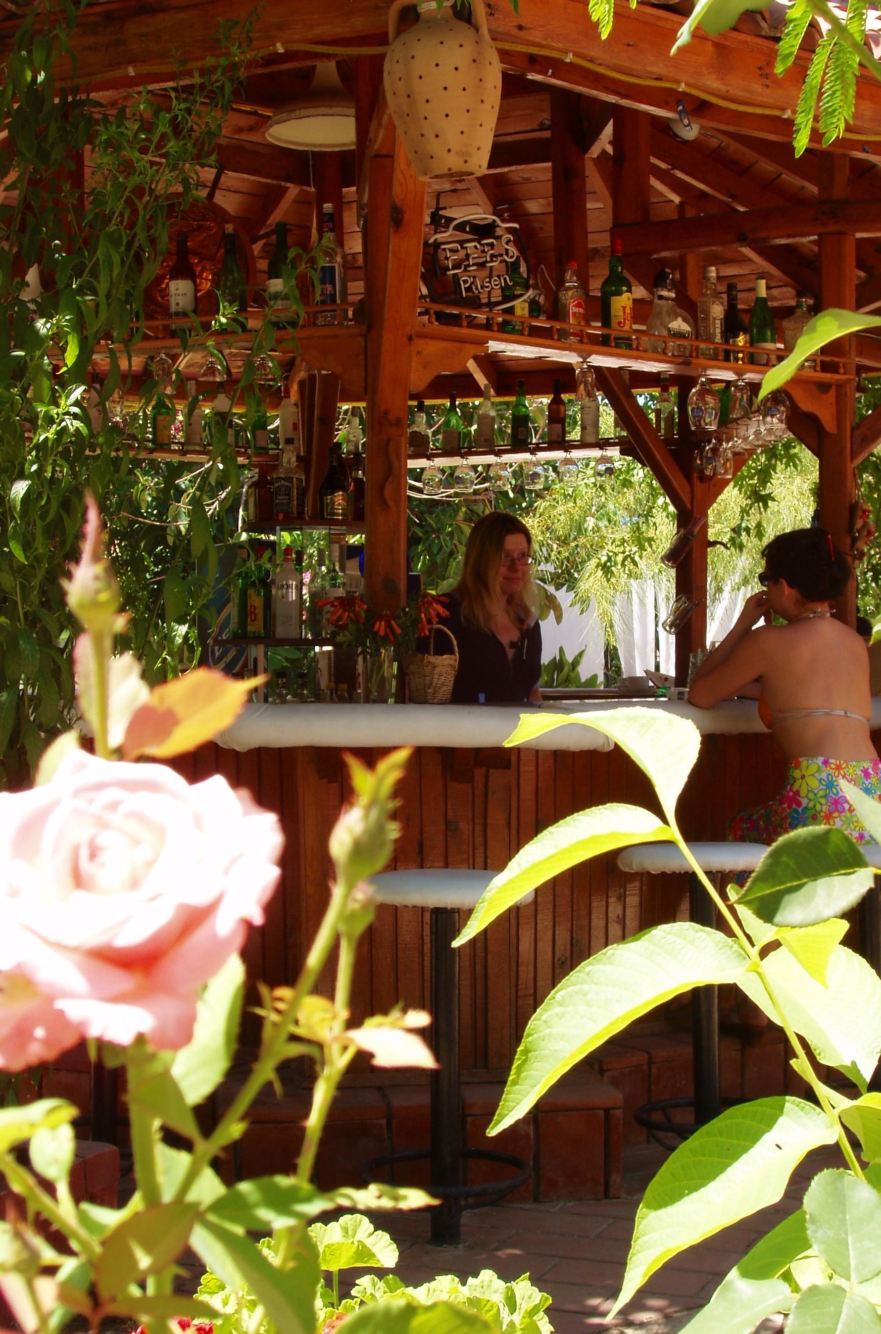 Residence Garden Hotel Tekirova