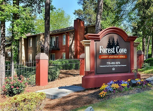 Forest Cove