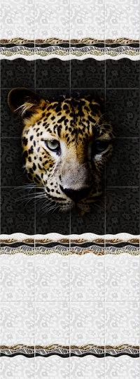 Леопард PANDA
