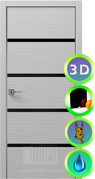 Атриум Лайт А7 3D панель