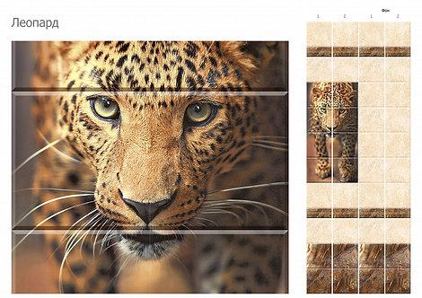 UNIQUE Леопард