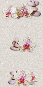 """Белая орхидея """"Классика"""""""