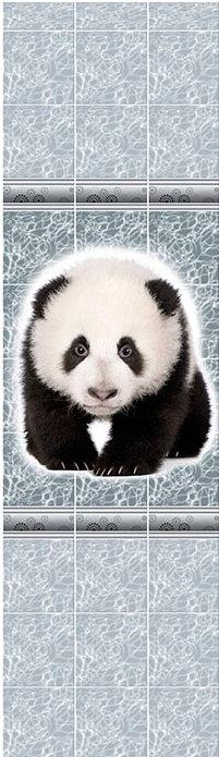Панда 3D СП
