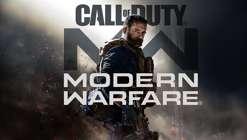 Multiplayer gratuito de Call of Duty Modern Warfare - PS4/Xbox One/PC