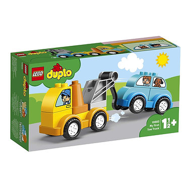 LEGO® My First Tow Truck 10883