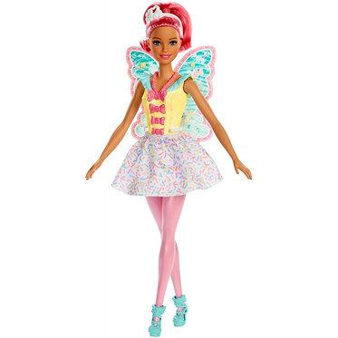 Barbie Dreamtopia Fairy Doll (Mattel FXT03)
